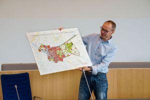 Gemeente Almelo maakt start-omgevingsplan in drie maanden